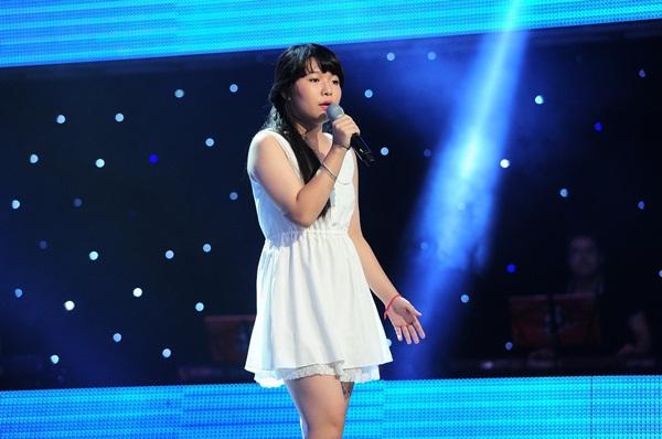 """The Voice Kids tập 4: Sự vùng lên của các """"hot boy nhí"""" 8"""