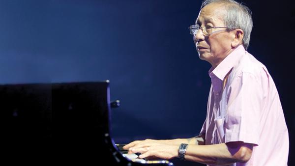 Đàm Vĩnh Hưng ám chỉ nhạc sĩ Nguyễn Ánh 9 là ngụy quân tử 2