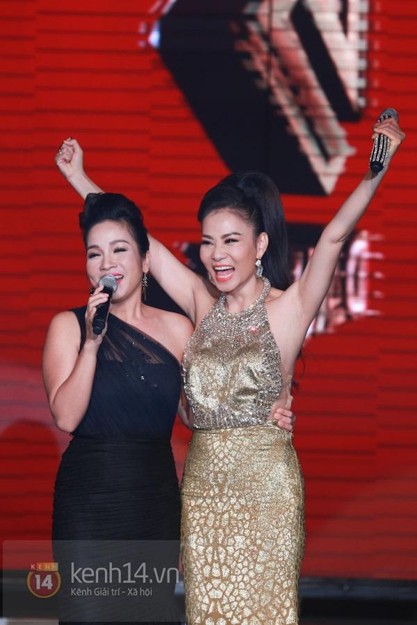 Liveshow để đời của Thu Minh: Vô số điểm nhấn! 8