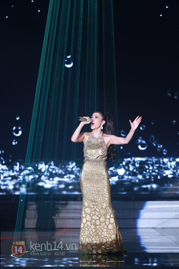 Liveshow để đời của Thu Minh: Vô số điểm nhấn! 10