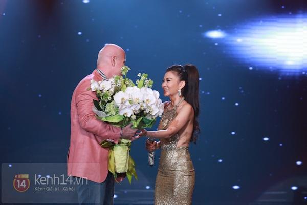 Liveshow để đời của Thu Minh: Vô số điểm nhấn! 12