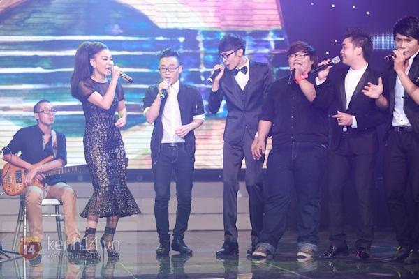 Liveshow để đời của Thu Minh: Vô số điểm nhấn! 15