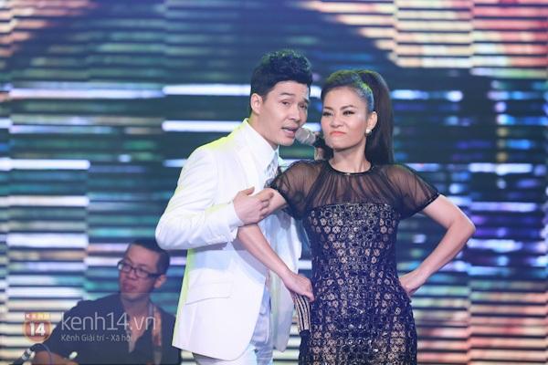 Liveshow để đời của Thu Minh: Vô số điểm nhấn! 16