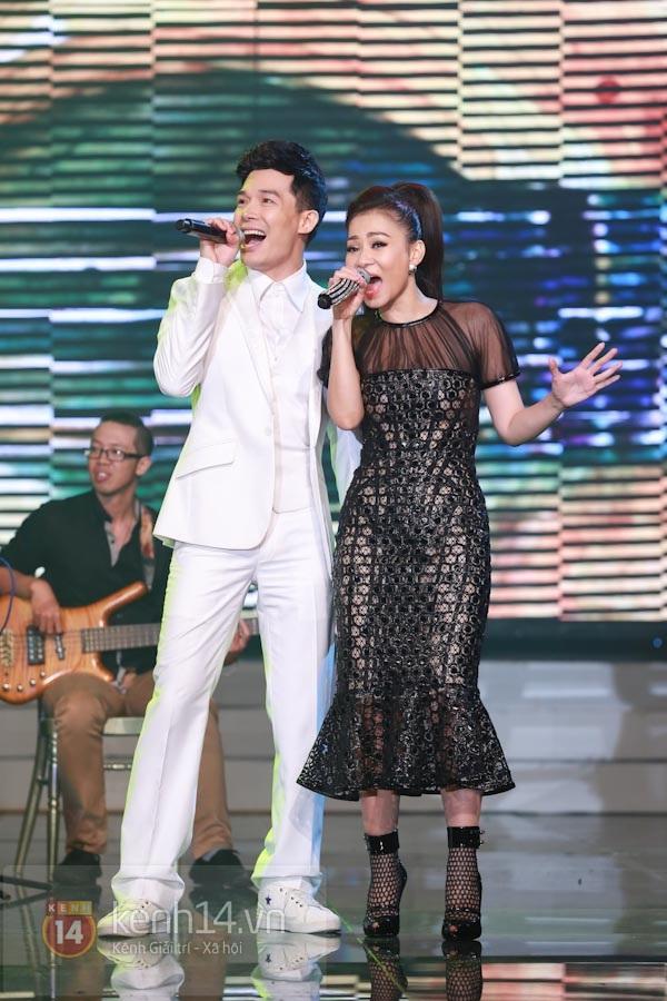 Liveshow để đời của Thu Minh: Vô số điểm nhấn! 17