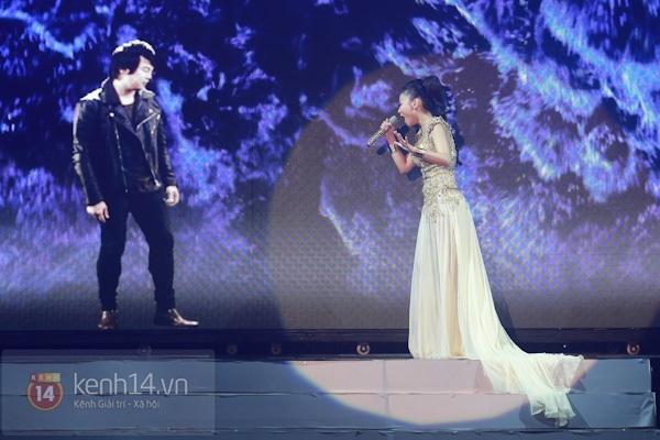 Liveshow để đời của Thu Minh: Vô số điểm nhấn! 22
