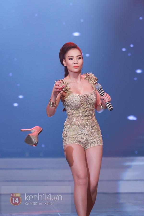 Liveshow để đời của Thu Minh: Vô số điểm nhấn! 24