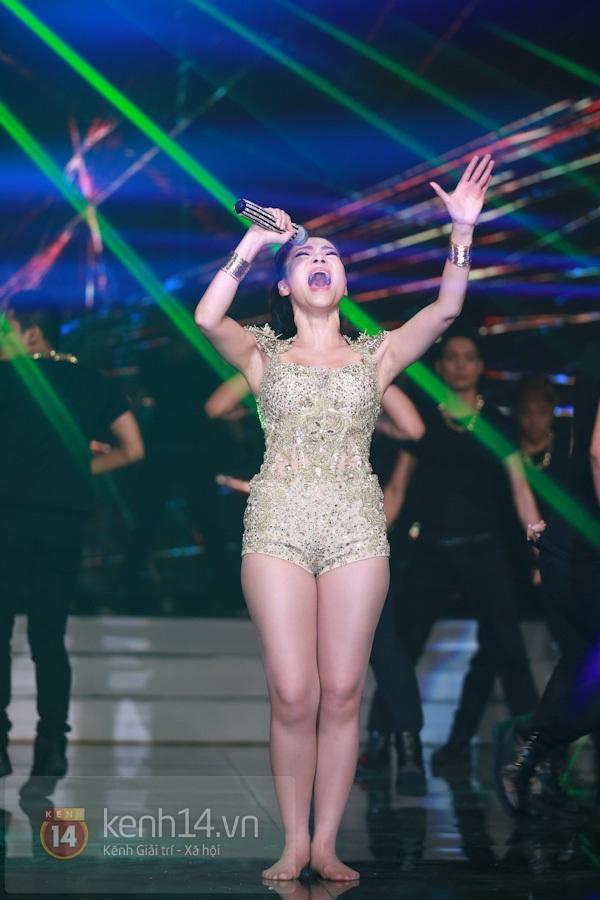 Liveshow để đời của Thu Minh: Vô số điểm nhấn! 26