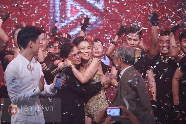 Liveshow để đời của Thu Minh: Vô số điểm nhấn! 30