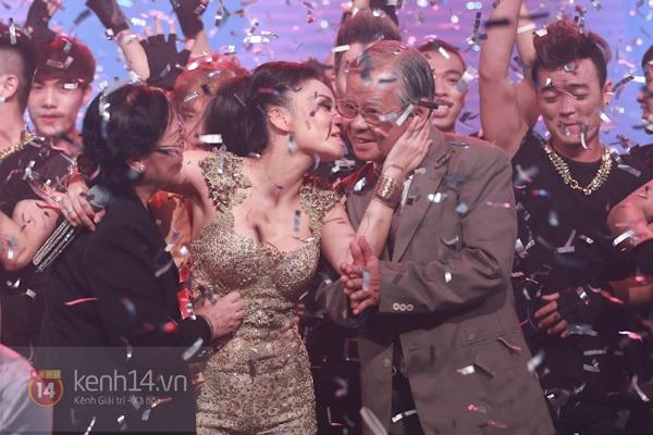 Liveshow để đời của Thu Minh: Vô số điểm nhấn! 31