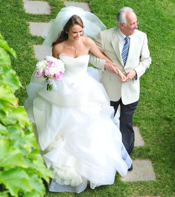 """Những chi tiết thú vị trong đám cưới """"5 sao"""" của Thanh Bùi 9"""