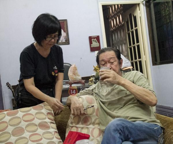 NSƯT Chánh Tín: Giận Johnny Trí Nguyễn gửi phim dự thi, Ngô Thanh Vân không một lời hỏi thăm 4
