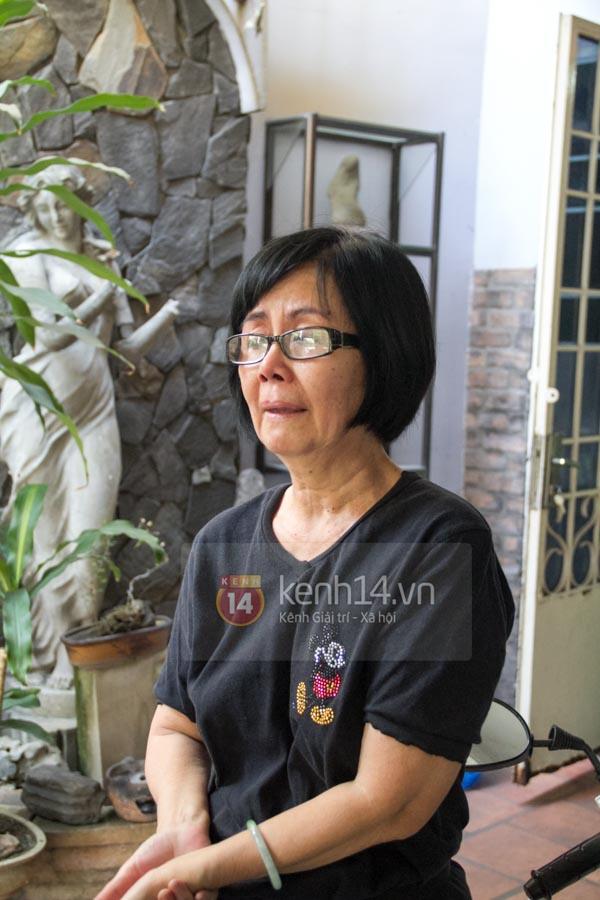 NSƯT Chánh Tín: Giận Johnny Trí Nguyễn gửi phim dự thi, Ngô Thanh Vân không một lời hỏi thăm 8