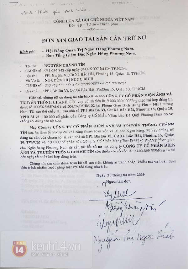NSƯT Chánh Tín: Giận Johnny Trí Nguyễn gửi phim dự thi, Ngô Thanh Vân không một lời hỏi thăm 15