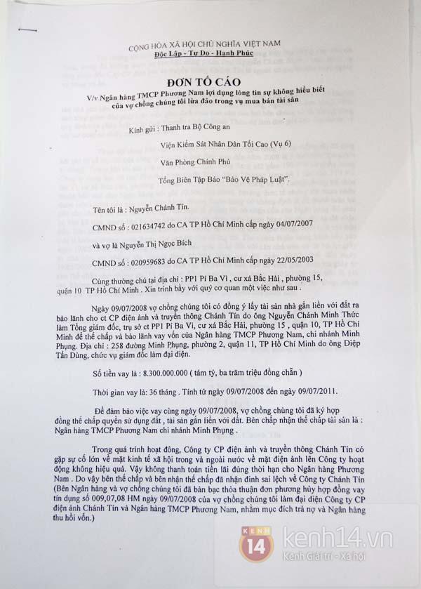 NSƯT Chánh Tín: Giận Johnny Trí Nguyễn gửi phim dự thi, Ngô Thanh Vân không một lời hỏi thăm 16
