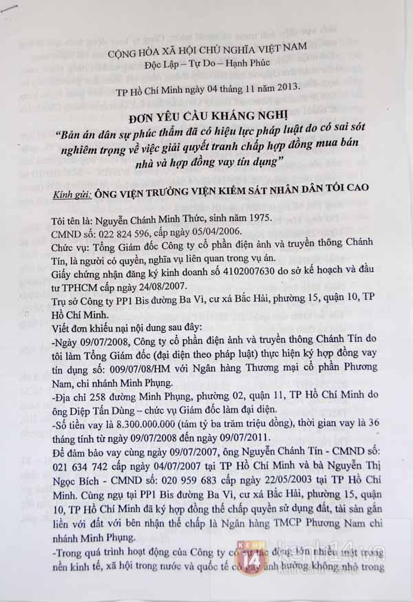 NSƯT Chánh Tín: Giận Johnny Trí Nguyễn gửi phim dự thi, Ngô Thanh Vân không một lời hỏi thăm 18