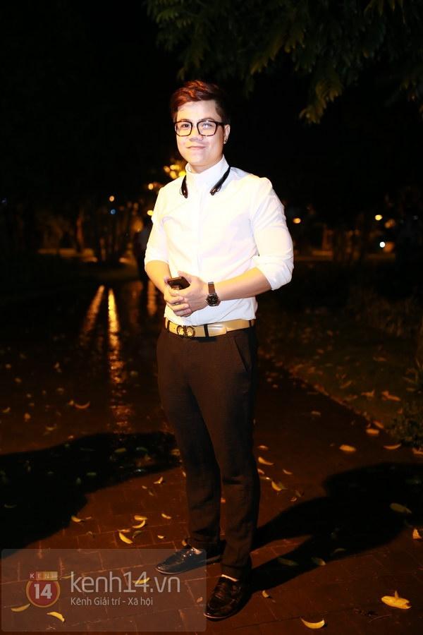 Khánh Linh rạng rỡ trong lễ cưới đặc biệt tổ chức ở ngoài trời 8