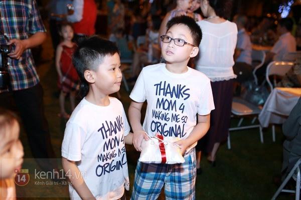 Khánh Linh rạng rỡ trong lễ cưới đặc biệt tổ chức ở ngoài trời 13
