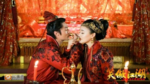"""Đông Phương - Lệnh Hồ: """"Không yêu vì quá yêu"""" 5"""
