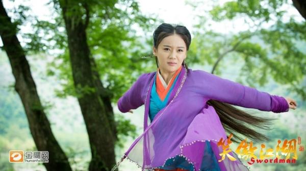 """Đông Phương - Lệnh Hồ: """"Không yêu vì quá yêu"""" 8"""
