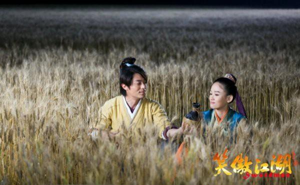 """Đông Phương - Lệnh Hồ: """"Không yêu vì quá yêu"""" 3"""