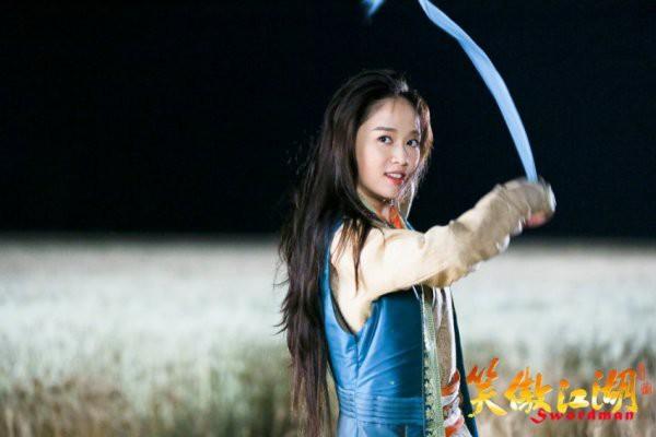 """Đông Phương - Lệnh Hồ: """"Không yêu vì quá yêu"""" 7"""