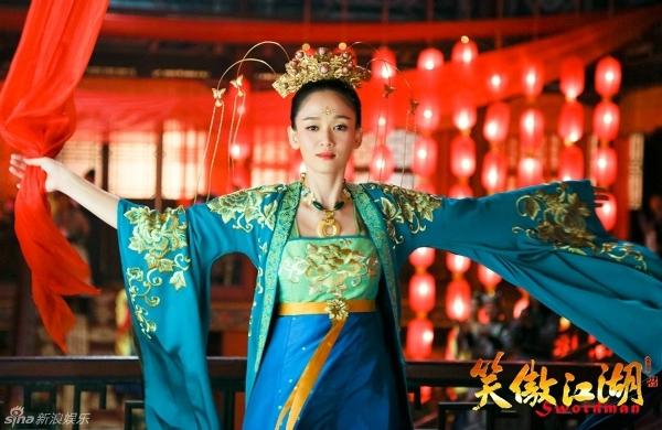 Đông Phương Bất Bại 2013 chuyển đổi giới tính 8