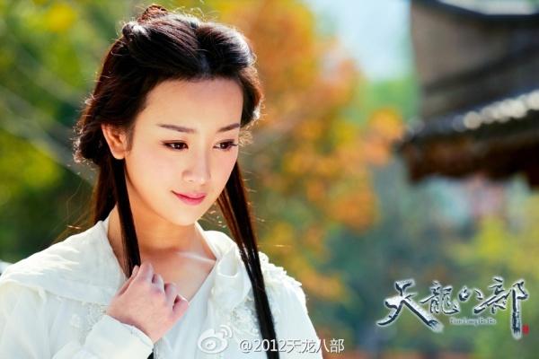 Vương Ngữ Yên 2013 sánh vai mỹ nam TVB 5