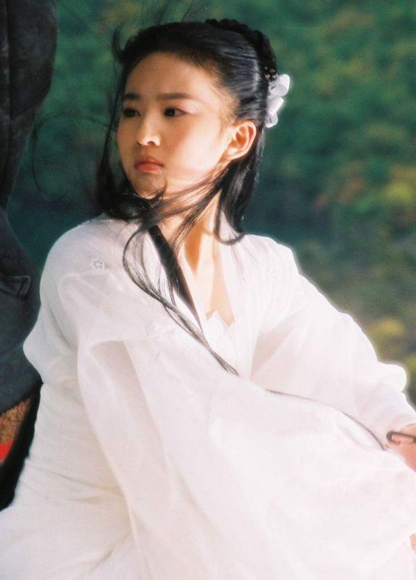 Angela Baby - Tiểu Long Nữ hoàn hảo trong lòng Vu Chính 3