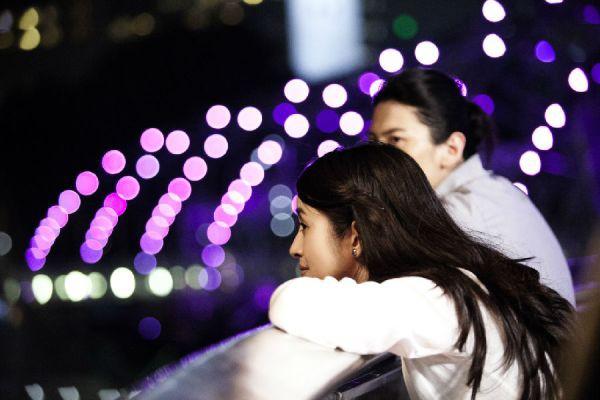 """Lâm Y Thần """"thấy yêu từ trái tim"""" 3"""