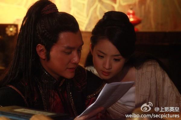 Lâm Y Thần nhầm Phùng Thiệu Phong là... gái đẹp 1