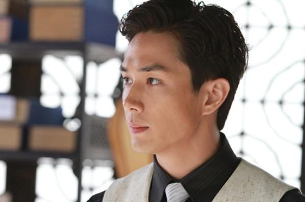 """Dàn diễn viên """"Tân Hoàn Châu"""" độc chiếm """"Kinh hoa yên vân"""" 5"""