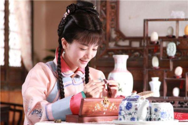 """Dàn diễn viên """"Tân Hoàn Châu"""" độc chiếm """"Kinh hoa yên vân"""" 2"""