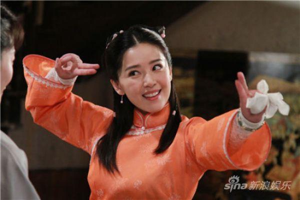 """Dàn diễn viên """"Tân Hoàn Châu"""" độc chiếm """"Kinh hoa yên vân"""" 1"""