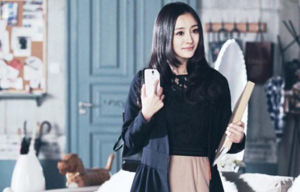 Lưu Khải Uy khen Dương Mịch đẹp hơn nhân vật tiểu thuyết 1