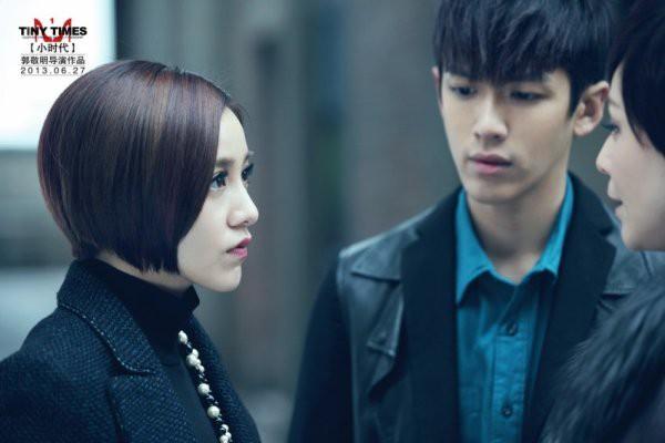 Lưu Khải Uy khen Dương Mịch đẹp hơn nhân vật tiểu thuyết 7