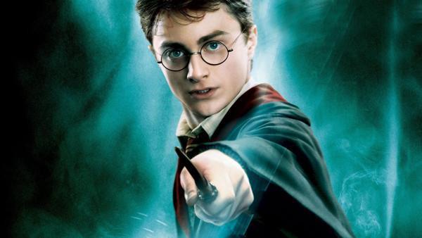 Thế giới của Harry Potter sẽ trở lại màn ảnh 1