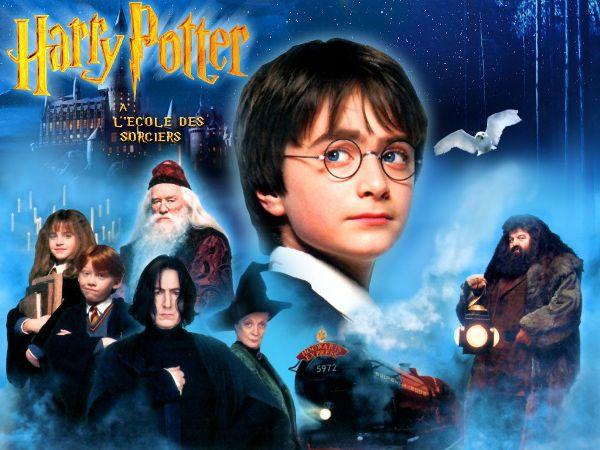 Thế giới của Harry Potter sẽ trở lại màn ảnh 4