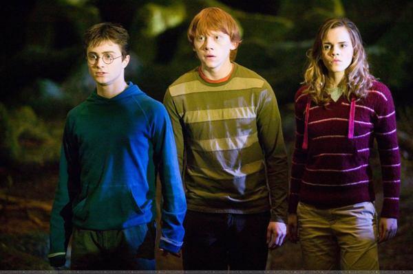 Thế giới của Harry Potter sẽ trở lại màn ảnh 3