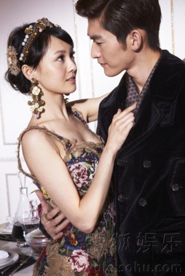 """Cặp đôi BOF xứ Trung """"5 năm vẫn chạy tốt"""" 1"""
