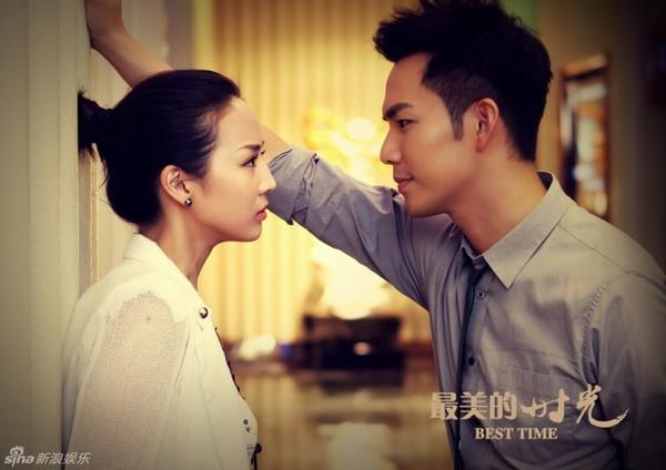 """Kiều Phong 2013 ẩu đả vì giành gái trong """"Thời gian đẹp nhất"""" 6"""