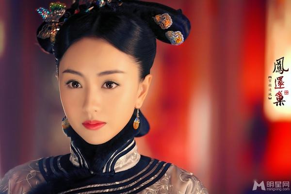 Angela Baby - Trần Nghiên Hy tranh ngôi Nữ hoàng rating 2014 21