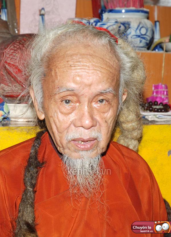 Ngỡ ngàng những mái tóc kỳ dị nhất Việt Nam 16