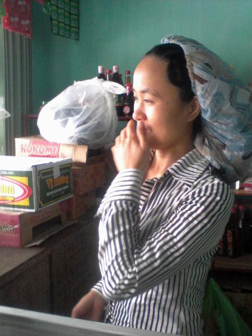 Ngỡ ngàng những mái tóc kỳ dị nhất Việt Nam 17