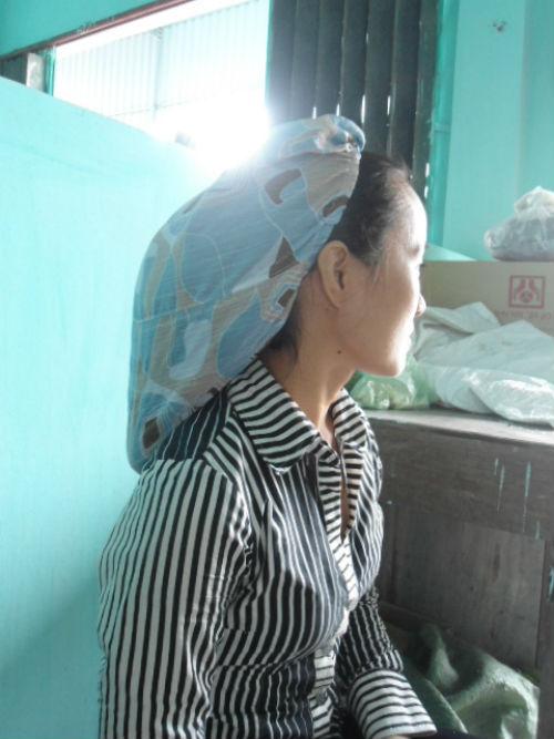 Ngỡ ngàng những mái tóc kỳ dị nhất Việt Nam 18