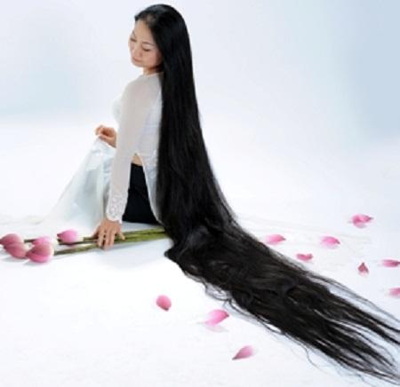 Ngỡ ngàng những mái tóc kỳ dị nhất Việt Nam 24