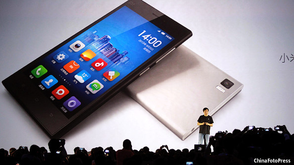 """Thông điệp Apple gửi Xiaomi: """"Nói thì rất dễ"""" 2"""