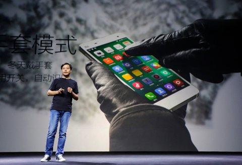 """Thông điệp Apple gửi Xiaomi: """"Nói thì rất dễ"""" 4"""