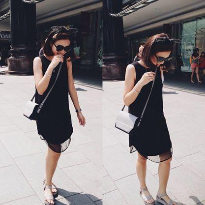 """Top 8 hot girl Việt sở hữu lượng """"follower"""" khủng trên Instagram 25"""