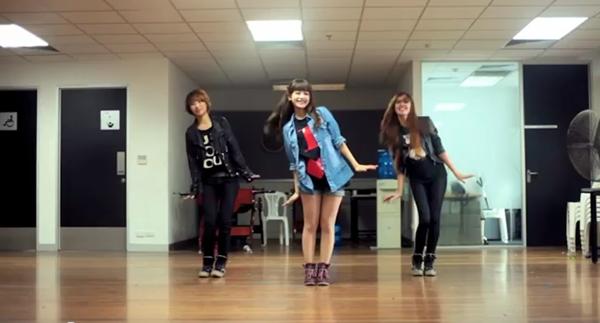 Chuyện tình 3 năm của Chi Pu - Cường Seven, cặp đôi hot nhất với teen Việt 4