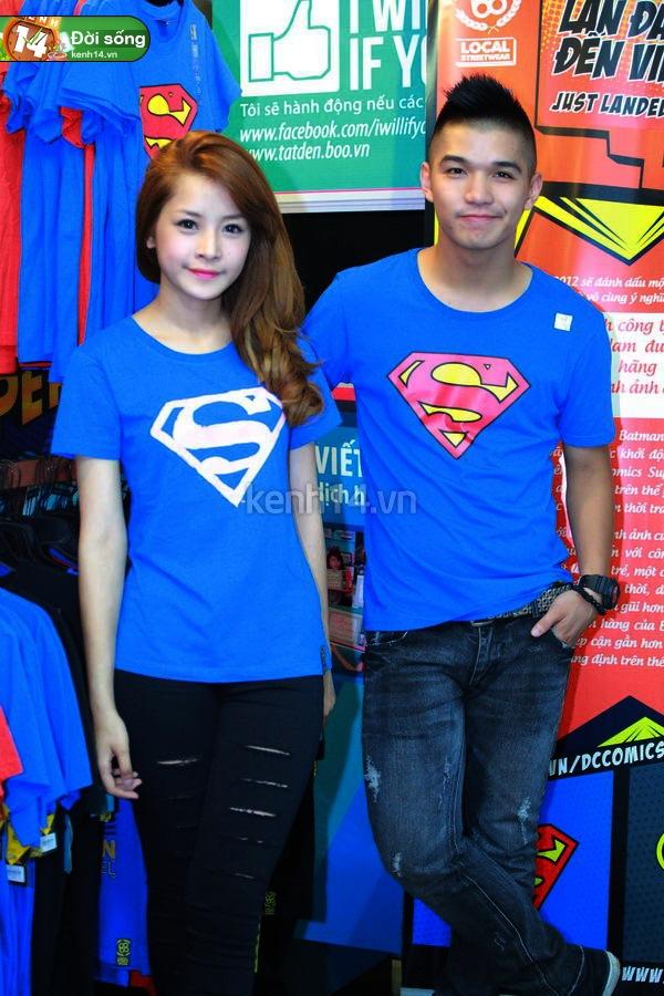 Chuyện tình 3 năm của Chi Pu - Cường Seven, cặp đôi hot nhất với teen Việt 6
